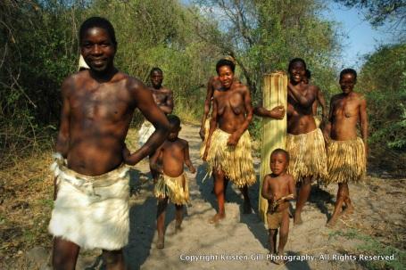 11-Kristen Gill Mafwe Tribe Namibia